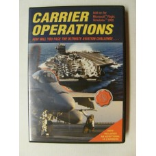 Carrier Operations for PC