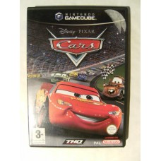 Cars for Nintendo Gamecube