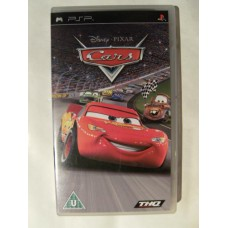 Cars for Playstation Portable