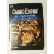 Casino Empire for PC