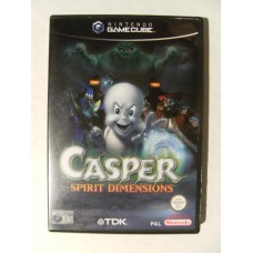 Casper: Spirit Dimensions for Nintendo Gamecube