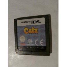 Catz for Nintendo DS