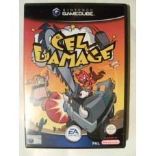 Cel Damage for Nintendo Gamecube