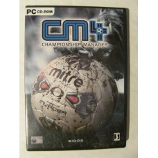 Championship Manager 4 for PC