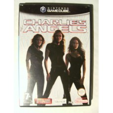 Charlie's Angels for Nintendo Gamecube