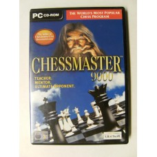 Chessmaster 9000 for PC