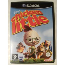 Chicken Little for Nintendo Gamecube