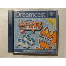 Chu Chu Rocket for Sega Dreamcast
