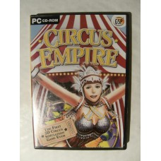 Circus Empire for PC