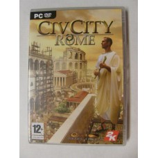 CivCity Rome for PC