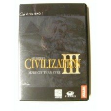 Civilization III Collector's Edition for PC