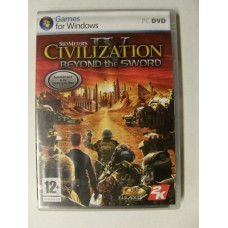 Civilization IV: Beyond The Sword for PC