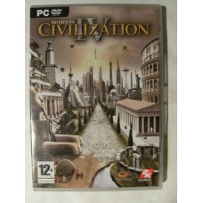 Civilization IV for PC