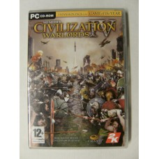 Civilization IV Warlords for PC