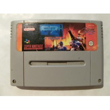 Clay Fighter 2 for Super Nintendo