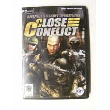Close Conflict for PC
