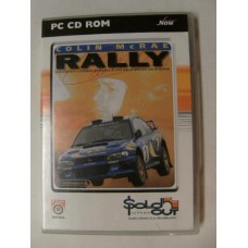 Colin McRae Rally for PC