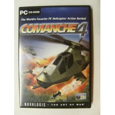 Comanche 4 for PC