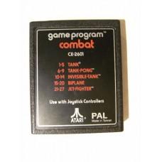 Combat for Atari