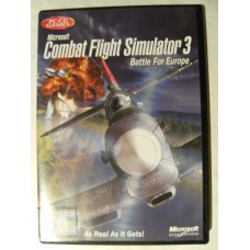 Combat Flight Simulator 3: Battle For Europe for PC