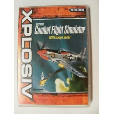 Combat Flight Simulator: WWII Europe Series for PC