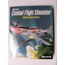 Combat Flight Simulator WWII Europe Series for PC