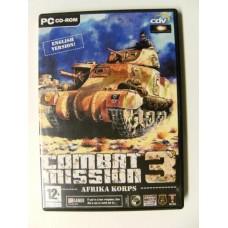 Combat Mission 3: Afrika Korps for PC