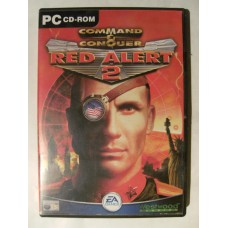 Command & Conquer: Red Alert 2 for PC