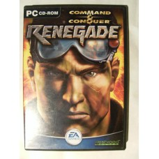 Command & Conquer: Renegade for PC