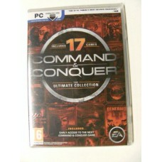 Command & Conquer Ultimate Collection Download for PC