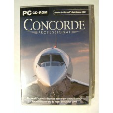 Concorde Professional for PC