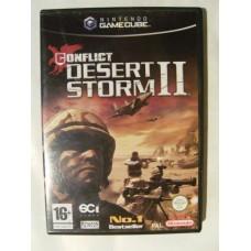 Conflict Desert Storm II for Nintendo Gamecube