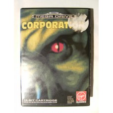 Corporation for Sega Mega Drive