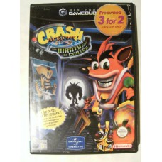 Crash Bandicoot: The Wrath of Cortex for Nintendo Gamecube