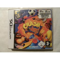 Crash Boom Bang! for Nintendo DS