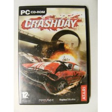 Crashday for PC