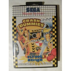 Crash Dummies for Sega Master System