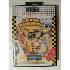 Crash Dummies for Sega Master System