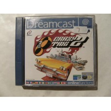 Crazy Taxi 2 for Sega Dreamcast