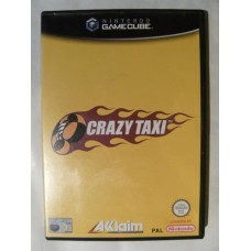 Crazy Taxi for Nintendo Gamecube