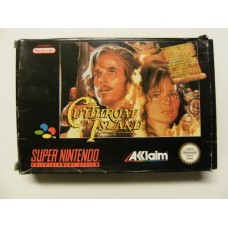 Cutthroat Island for Super Nintendo