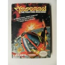Cybernoid for Nintendo NES NTSC