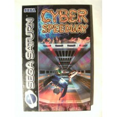 Cyber Speedway for Sega Saturn