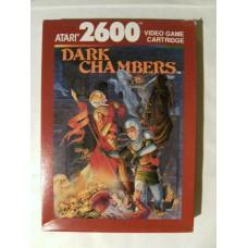 Dark Chambers for Atari 2600