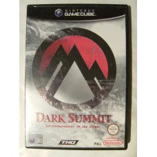 Dark Summit for Nintendo Gamecube