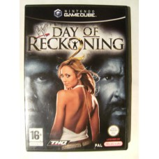 Day of Reckoning 2 for Nintendo Gamecube