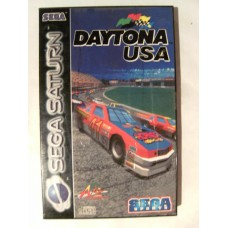 Daytona USA for Sega Saturn