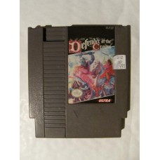 Defender of the Crown for Nintendo NES NTSC
