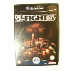 Def Jam Fight For NY for Nintendo Gamecube
