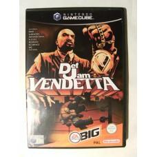 Def Jam Vendetta for Nintendo Gamecube